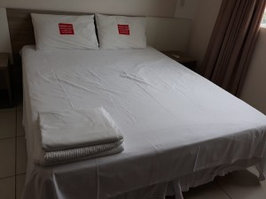 Aluguel de roupa de cama em Caldas Novas