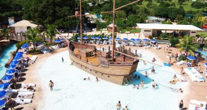 diRoma Acqua Park | Caldas Novas GO