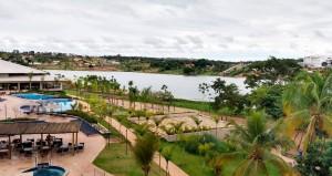 Enjoy Ilhas do Lago Eco Resort | Caldas Novas GO