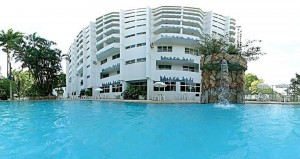 Hotel Jalim   Caldas Novas Go
