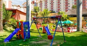 HotSprings B3 Hotels   Caldas Novas GO