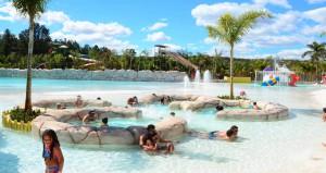 Lagoa Termas Parque & Lagoa Ecopraia | Caldas Novas GO