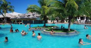 Náutico Praia Clube | Caldas Novas GO