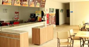 Prive Atrium Thermas Residence Service | Grupo Prive | Caldas Novas GO