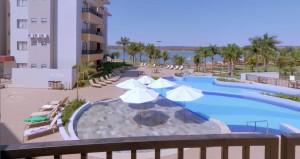 Prive Marina Flat & Náutica | Grupo Prive | Caldas Novas
