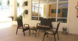 Residencial Thermas das Caldas | Flat | Caldas Novas GO