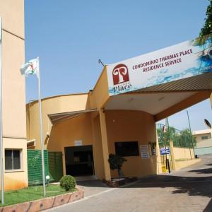 Imagem representativa: Aluguel para temporada Residencial Thermas Place em Caldas Novas