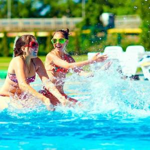 Imagem representativa: As crianças vão adorar aproveitar seu dia em Caldas Novas