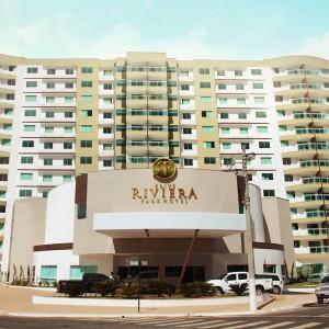 Imagem representativa: Aluguel para temporada no Prive Riviera Park Hotel em Caldas Novas