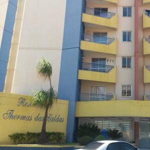 Imagem representativa: Aluguel para temporada no Residencial Thermas das Caldas em Caldas Novas